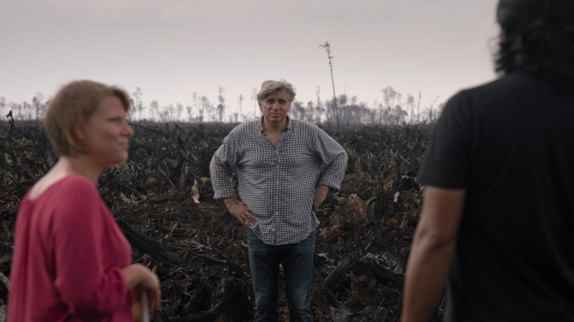 Die Grüne Lüge – Eine Dokumentation über Greenwashing